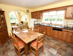 Self Catering Mallow Kitchen
