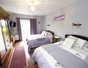 Bed and Breakfast Doneraile Cork