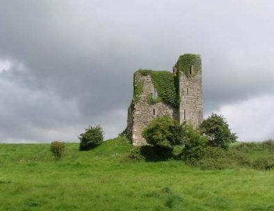 Kilcoran Castle