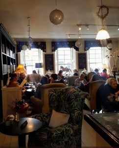 Town House Cafe Doneraile