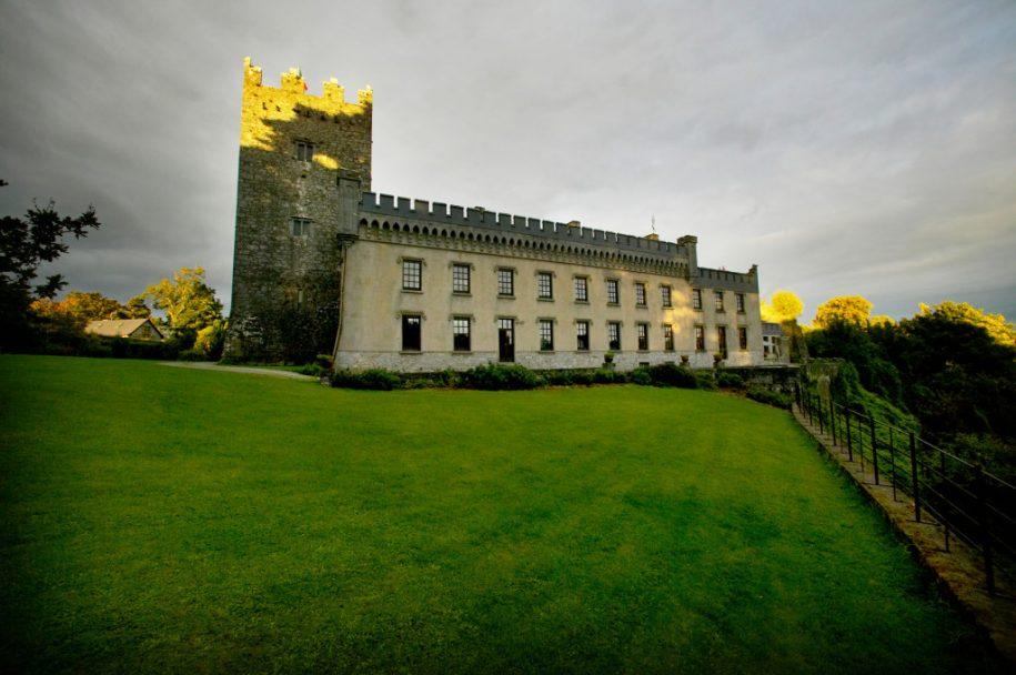 Blackwater Castle