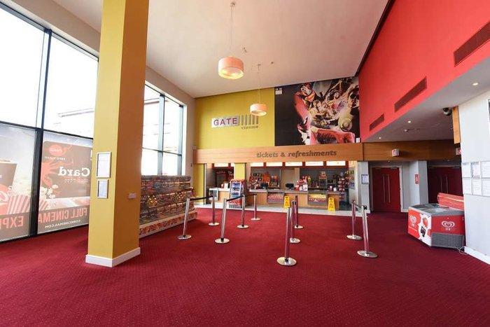 Gate Cinema Mallow